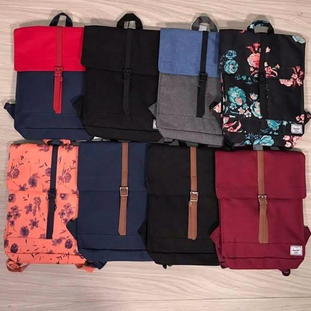 Heschel Bags