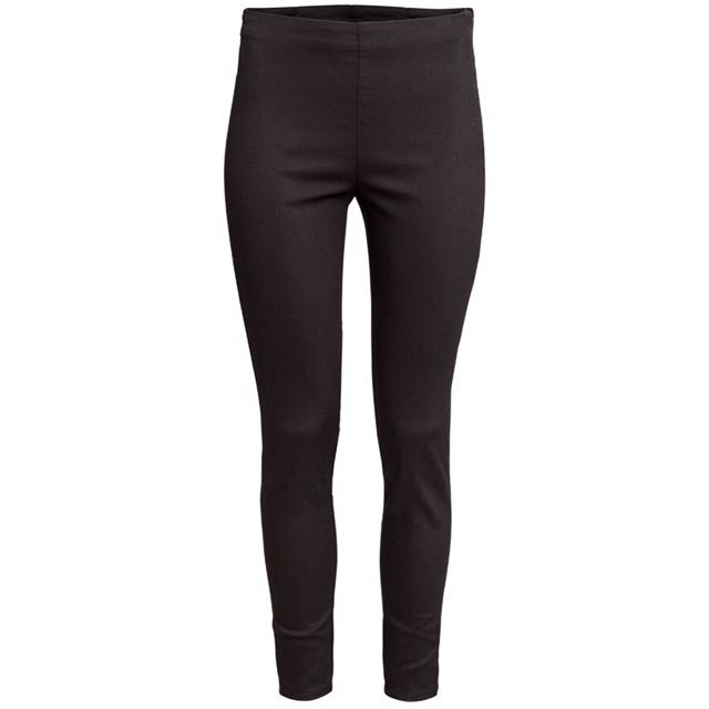 H&M Stretch Trousers