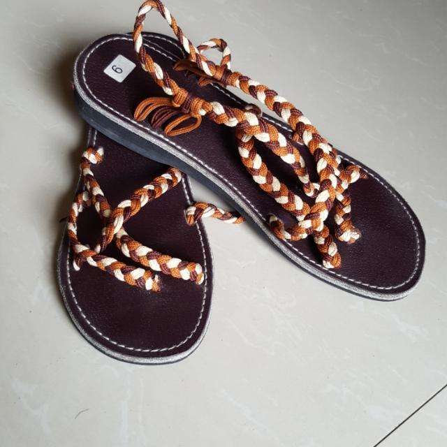 Imported Sandal