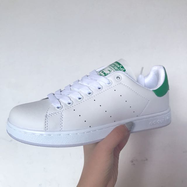 nouveau style 563c3 9b35d INSTOCK> SIZE 38 Adidas Stan Smith, Women's Fashion, Shoes ...