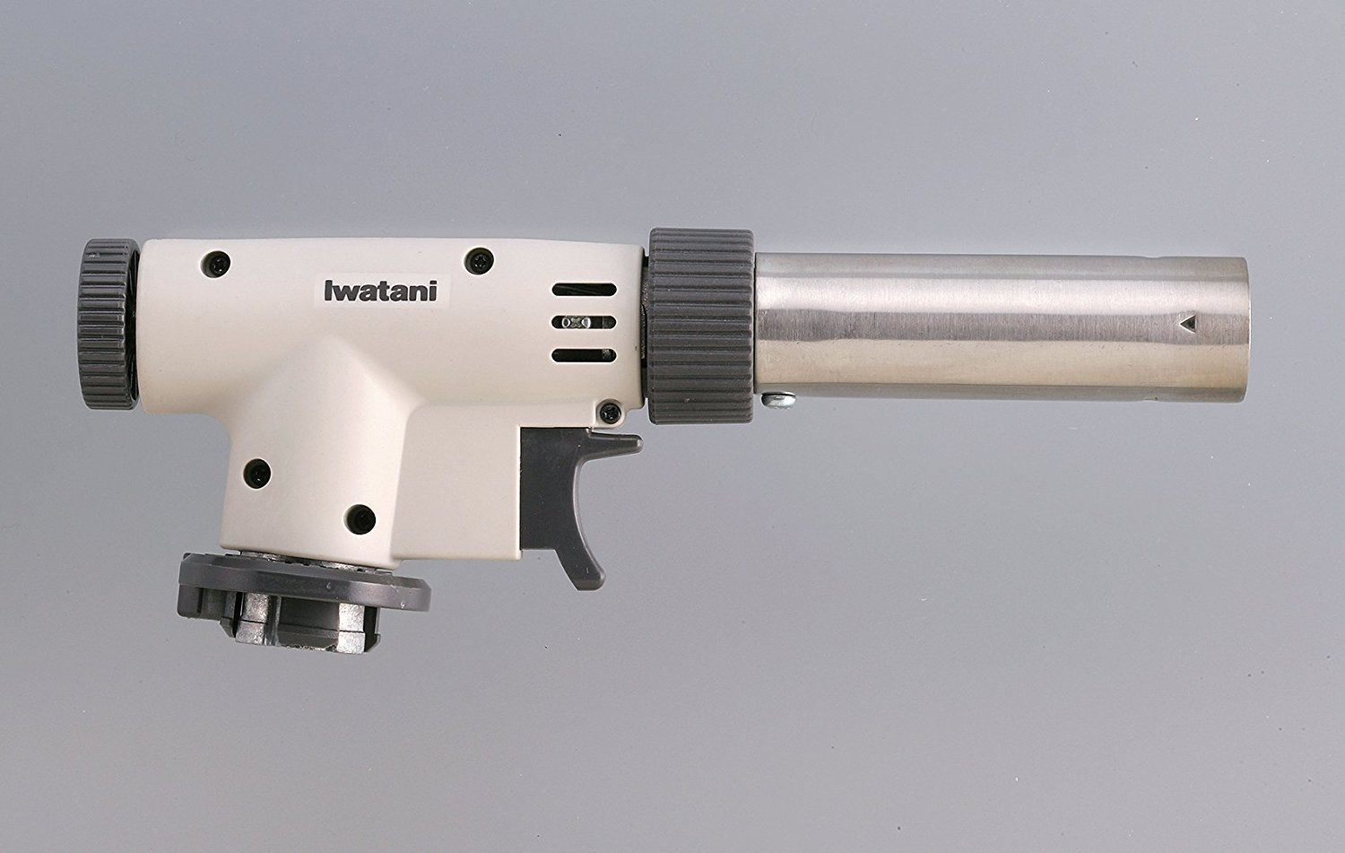 Iwatani Cooking Torch with FREE Butane Fuel