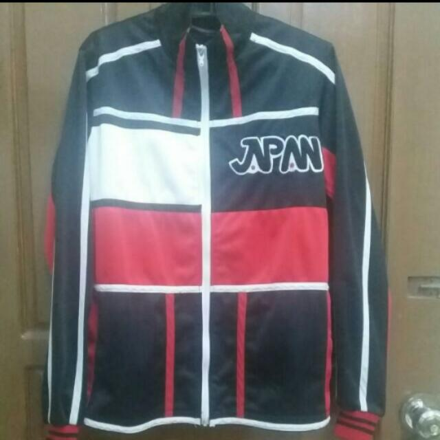 Prince Of Tennis Japan Jacket