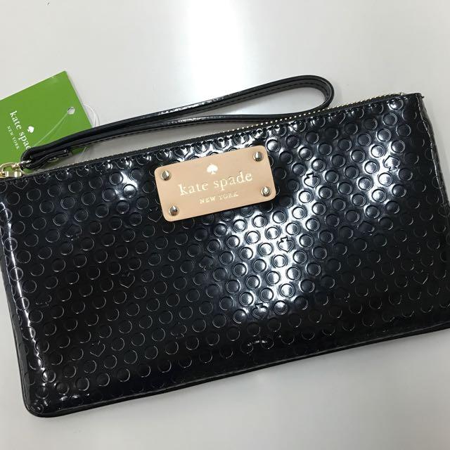 Kate Spade ♠️ Yaletown Jemima Wallet