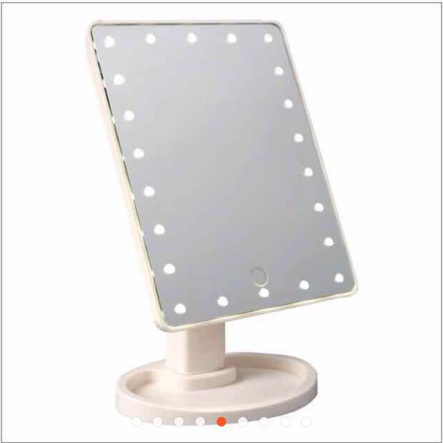 LED Fashion Mirror