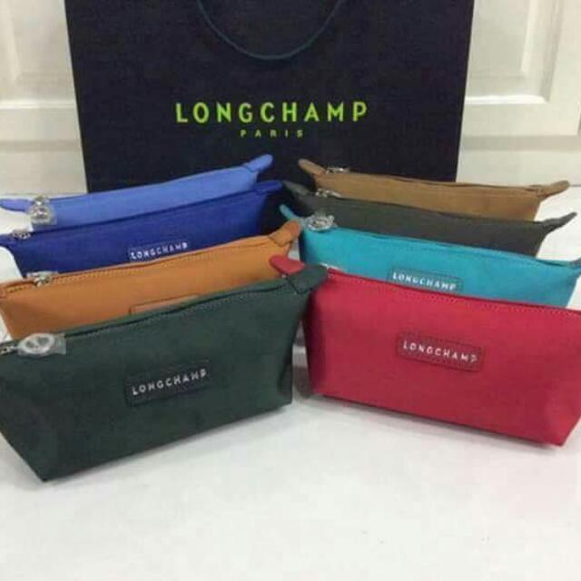 Longchamp Pouch