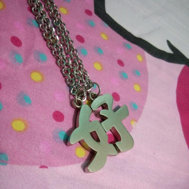 Magnetic Couple/BFF Necklace