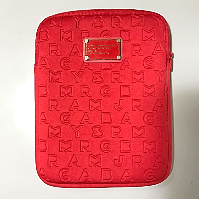 Marc By Marc Jacobs iPad 保護包