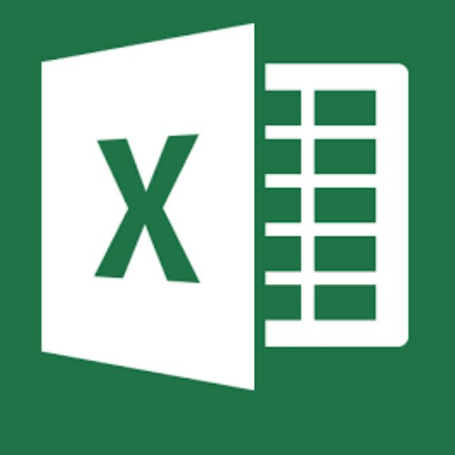 Free Microsoft Excel Basic or Advanced training, Everything