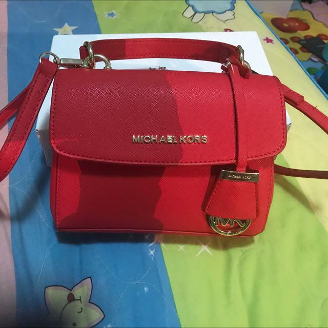 MK Ava Fake 1 Bag