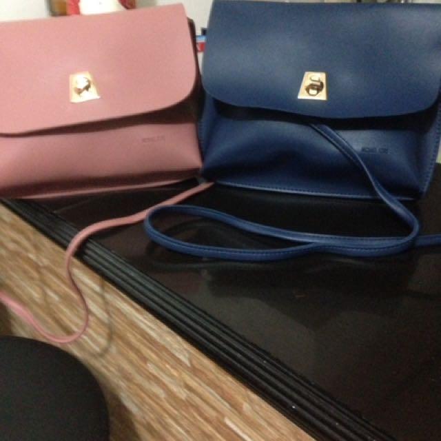 MK Sling Bag ( Free Shippin)