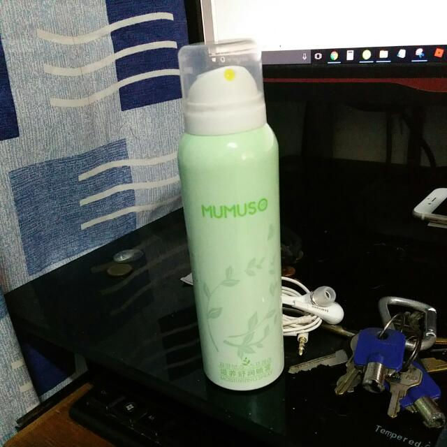 Mumuso Moisturizing Spray