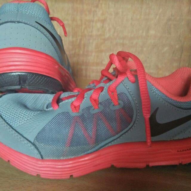 Nike Lunarlon for kids