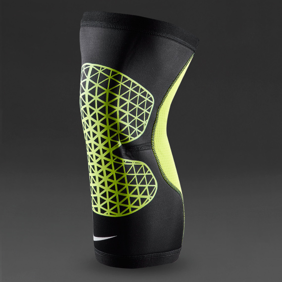 ae4690af9c Nike Pro Combat Knee Sleeves (Preorder), Sports, Sports Apparel on ...