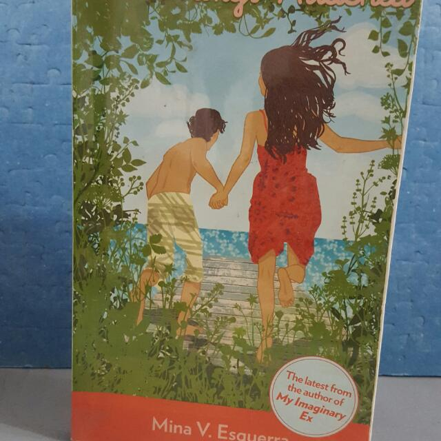 No Strings Attached By Mina Esguerra