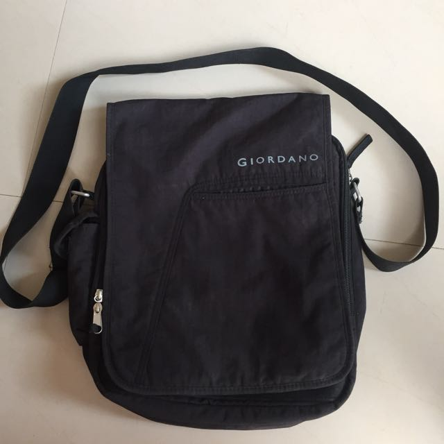 Orig Giordano Bag