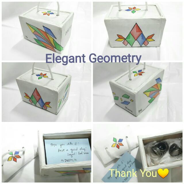 Package Design/ Appreciation Photo