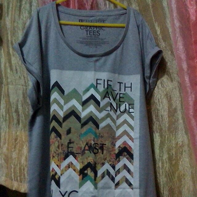 PENSHOPPE GRAPHIC TEES
