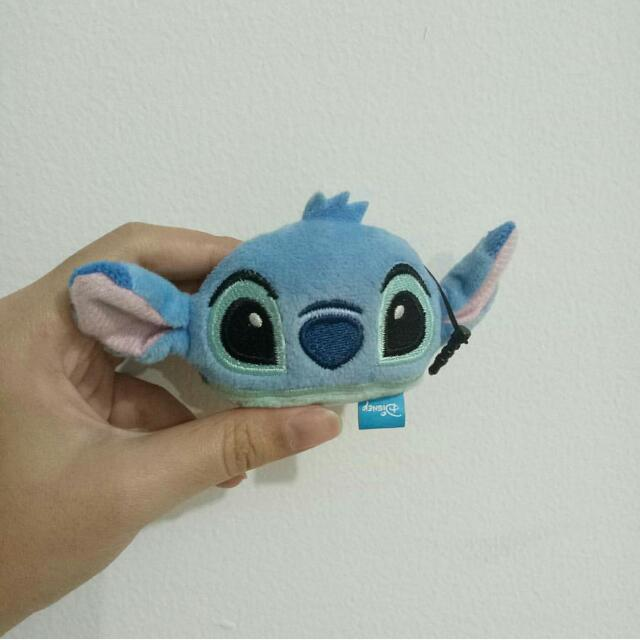 Plugy Stitch Original Disney