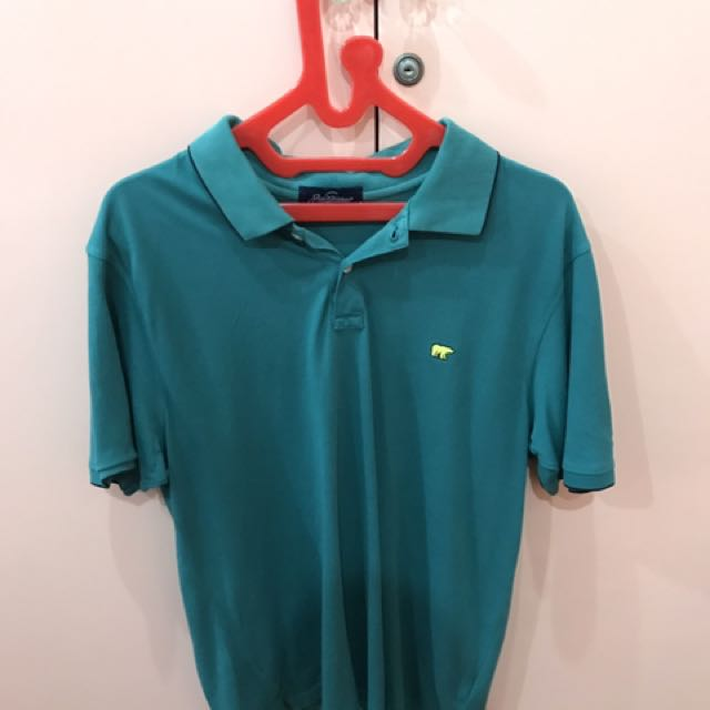 Polo Jack Spicklaus