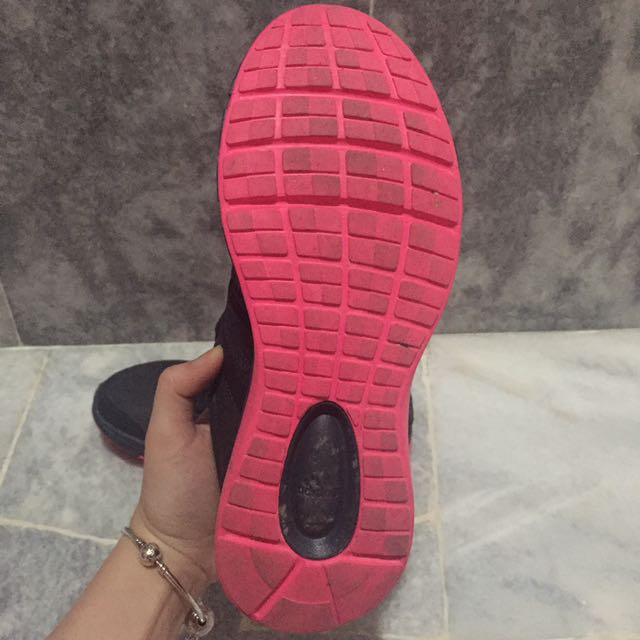 18e29ad7a29 (PRELOVED) Adidas Adiprene Run Strong Shoe