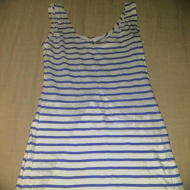Preloved Divided by H & M Dress