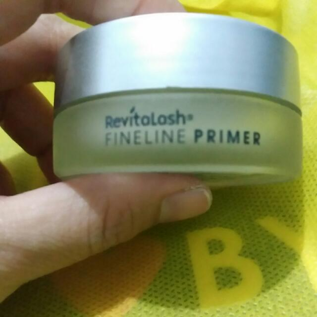 Primer Fineline Revitalash
