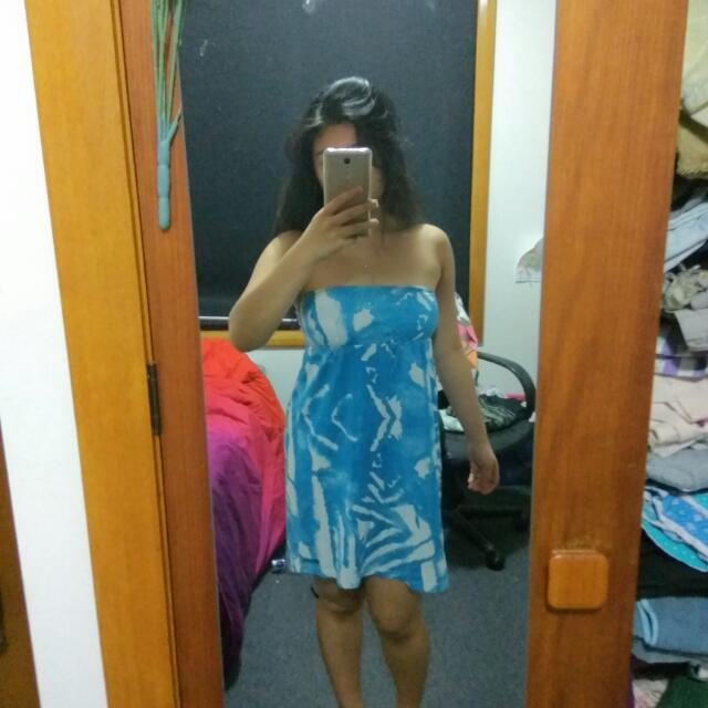 Ripcurl Summer Dress