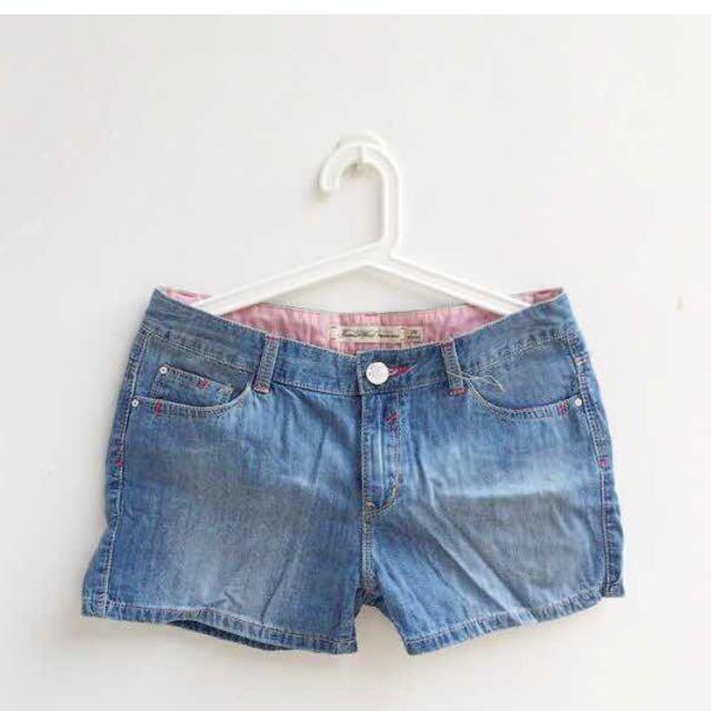 SALE! PRELOVED Jeanswest Shorts