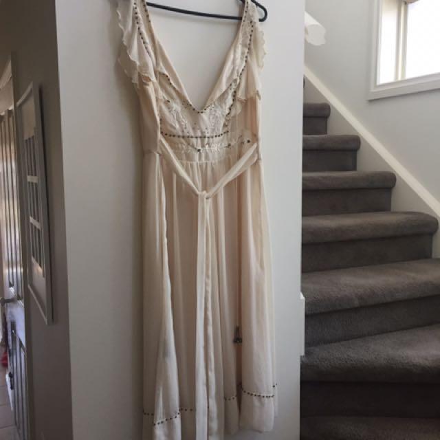 Seduce Dress Size 14