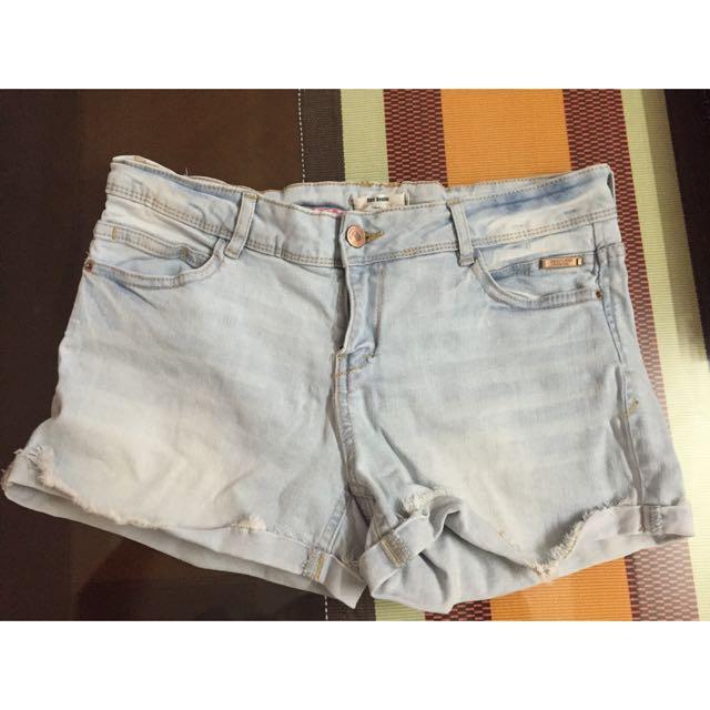 Sfera Denim Shorts
