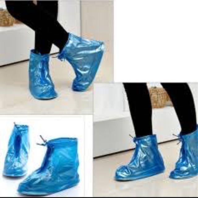 Shoe Cover ( High Cut)