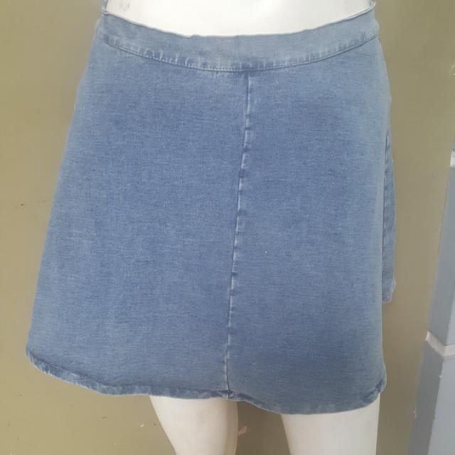 Skirt Coton On