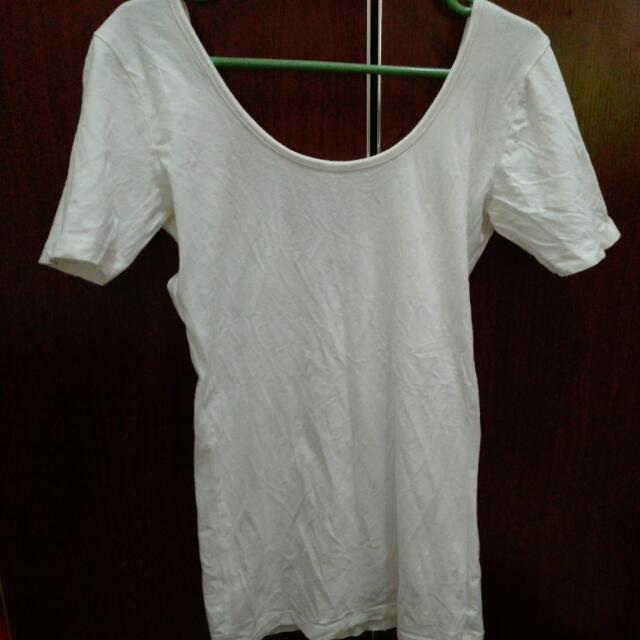 strechable shirt