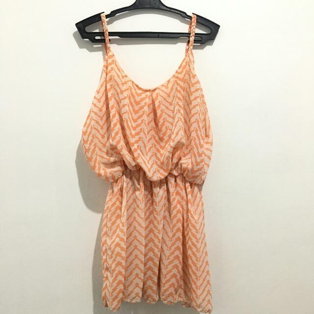 Summer Look Dress