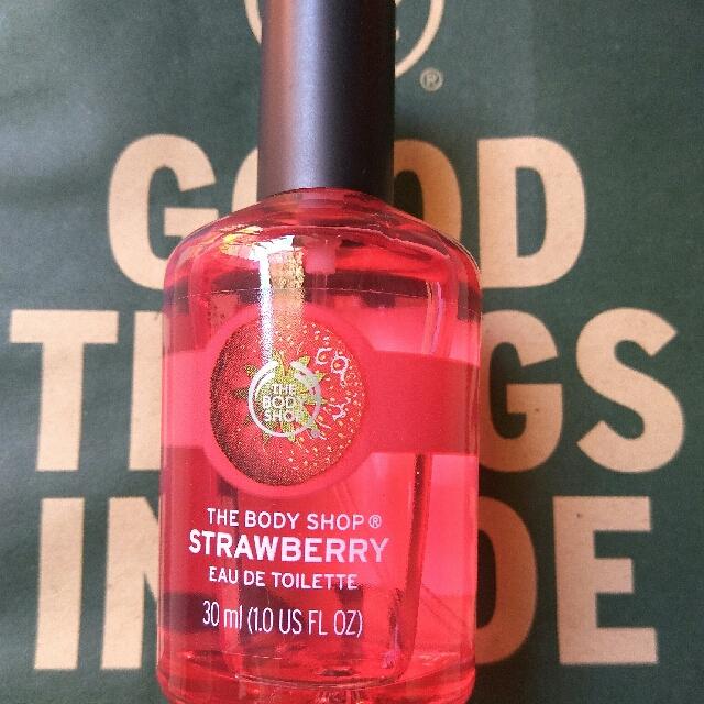 TBS Strawberry