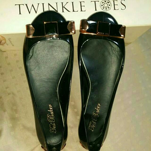 a6ae161b0 Ted Baker Jelly Shoes