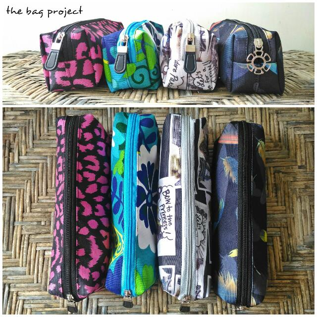 The Bag Project Organizer