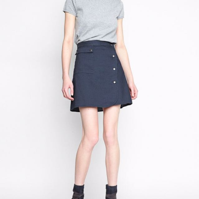 The Fifth Label Illmatic Skirt