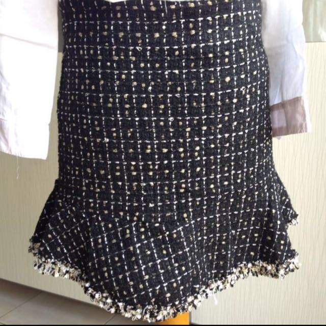 This Is April Skirt
