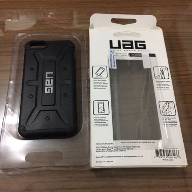 UAG Iphone 6/6s