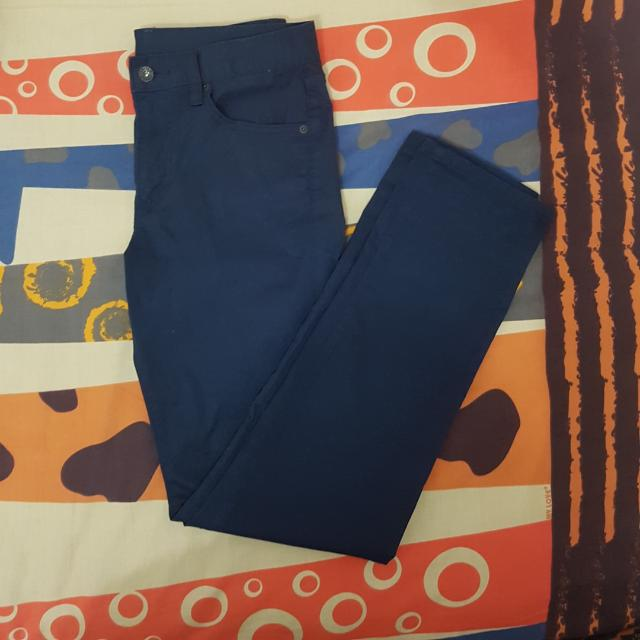 Uniqlo Chino Original Brand New