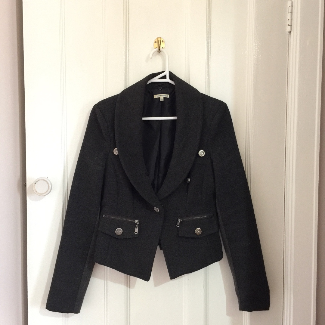 Valley Girl Blazer