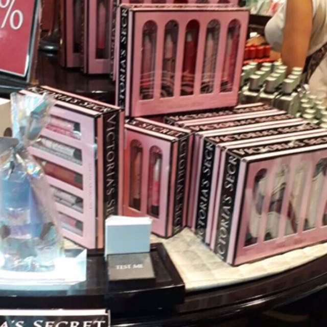 SALE ALERT! Victoria Secret Crayon Perfume