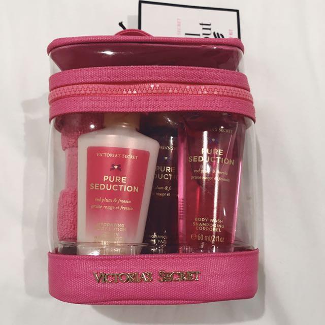 Victoria's Secret gift pack