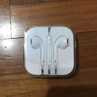 Apple Ear Pod