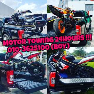 Motor Towing 24hours