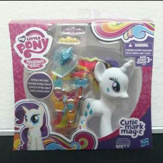 Hasbro My Little Pony Styling Strands Cutie Mark Magic Misb