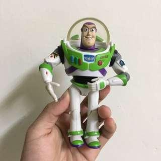 🚚 玩具總動員 巴斯光年 Toystory Buzz Light year