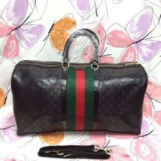 Gucci Luggage Bag