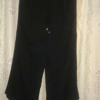 Authentic Zara Square Pants